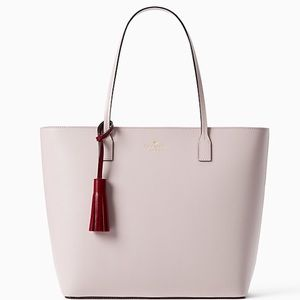 NWT KATE SPADE Wright Place Karla Tote